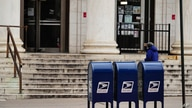 Photo by: John Nacion/STAR MAX/IPx 2020 8/14/20 The U.S. Postal Service warns ballots may not be delivered in a timely manner…