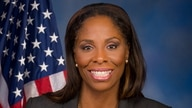 Congresswoman Stacey Plaskett, D, Virgin Islands
