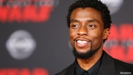 "World Premiere of ""Star Wars: The Last Jedi"" – Arrivals – Los Angeles, California, U.S., 09/12/2017  – Actor Chadwick Boseman…"