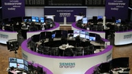 The German share price index DAX graph is pictured at the stock exchange in Frankfurt, Germany, September 28, 2020.    REUTERS…