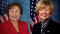 Hon Nita Lowey - D - NY and Hon Susan Brooks - R - IN