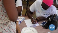 Senegal breast cancer screening