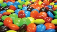 M&M's candy was inspired by rations given to soldiers in Europe during World War II.