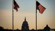 The U.S. Capitol is pictured as the sun rises, in Washington, U.S., December 15, 2020. REUTERS/Al Drago