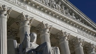 FILE - In the Nov. 4, 2020 photo, The Supreme Court in Washington. A unanimous Supreme Court ruled Thursday that Muslim men who…