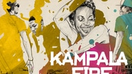 Kampala Fire by Ancient Astronauts features Uganda's underground sound