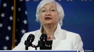FILE PHOTO: Janet Yellen, U.S. President-elect Joe Biden's nominee to be treasury secretary, speaks as Biden announces nominees…