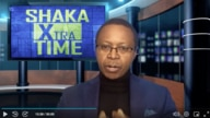 Vincent Makori on Shaka: Extra Time