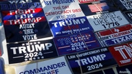 FILE PHOTO: Memorabilia are shown for sale outside the Conservative Political Action Conference (CPAC) in Orlando, Florida, U.S…
