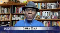 Shaka Ssali on Shaka: Extra Time