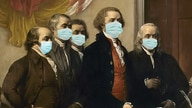 What would the Founding Fathers say to anti-maskers?