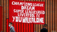 Twelve of Europe's top football clubs launch a breakaway Super League - Liverpool, Britain - April 21, 2021.