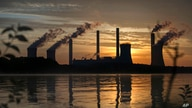 FILE - In this Saturday, June, 3, 2017 file photo, the coal-fired Plant Scherer, one of the nation's top carbon dioxide…