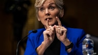 Former Gov. Jennifer Granholm, D-Mich., testifies before the Senate Energy and Natural Resources Committee during a hearing to…