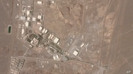 This satellite photo from Planet Labs Inc. shows Iran's Natanz nuclear facility on Wednesday, April 7, 2021. Iran's Natanz…