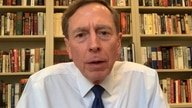 General David Petraeus on VOA's PCUSA
