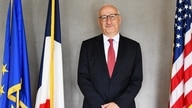 H.E. Philippe Etienne, French Ambassador to the US