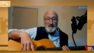 Border Crossings: Paul Stookey