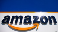 FILE - In this April 16, 2020, file photo, the Amazon logo is displayed in Douai, northern France.  Amazon said Tuesday, May 18…