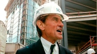 FILE - In this Wednesday, July 15, 1998 file photo, architect Helmut Jahn tours a construction site.