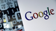 FILE - The Google logo is seen at the Google headquarters in Brussels, Belgium, March 23, 2010.