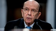 FILE - In this March 10, 2020, file photo, Commerce Secretary Wilbur Ross testifies before a House Appropriations subcommittee…