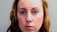 A photo provided by the Oakland County Sheriff's Office shows Jillian Wuestenberg. Wuestenberg and her husband, Eric…