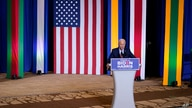 Democratic presidential candidate former Vice President Joe Biden speaks during a Hispanic Heritage Month event, Tuesday, Sept…