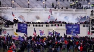 FILE - In this Wednesday, Jan. 6, 2021, file photo, rioters storm the Capitol, in Washington. Capitol Police say they have…