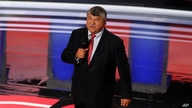 Richard Trumka, AFL-CIO President, speaks before the first of two Democratic presidential primary debates hosted by CNN Tuesday…