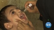 Lack of Clean Water Impeding Eradicating Polio in Afghanistan and Pakistan
