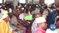 Ramadan Gatherings Continue in Tanzania amid COVID-19