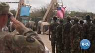 Somalia Still Counts on US Air Support against al-Shabab