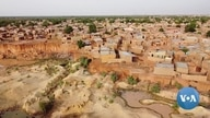 Burkina Faso's Thousands of Invisible IDPs Cut Off From Support