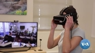 Experiencing the Realities of Aging Through Virtual Reality