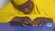 Blind Students in Somalia to Take First National Exams in Braille