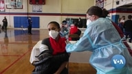 One Year In, US Tries to Change Course on Pandemic