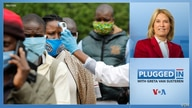 Plugged In with Greta Van Susteren-Coronavirus Challenge in Africa