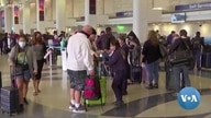 Millions of Americans Travel for Thanksgiving Holiday Despite COVID Warnings