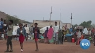 Ethiopian Refugees Worry about COVID-19 Outbreak in Sudanese Camps