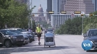 Robotics Company Offers 'Right-Size' Personal Delivery