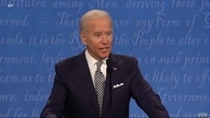 First Trump-Biden Presidential Debate Part 4