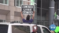 Celebrations, Relief in Minneapolis After Chauvin's Guilty Verdict
