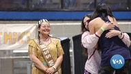 For Native Alaskans, Competition Helps Preserve Traditions