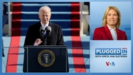 Plugged In with Greta Van Susteren-The New Biden Administration