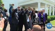 US Lawmakers Fail to Pass Police Reform by Floyd First Anniversary