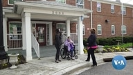 Hard Hit by COVID-19, Disabled Demand Inclusion