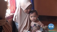Indonesia Sees Spike in Child Marriages During Pandemic