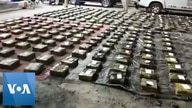 Paraguay Seizes Record $500 Million Cocaine Haul Hidden in Charcoal