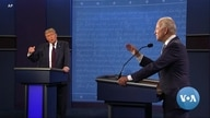 Final Trump-Biden Debate: What to Watch For